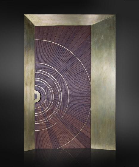 Intarsio de ISAM | Portes intérieures