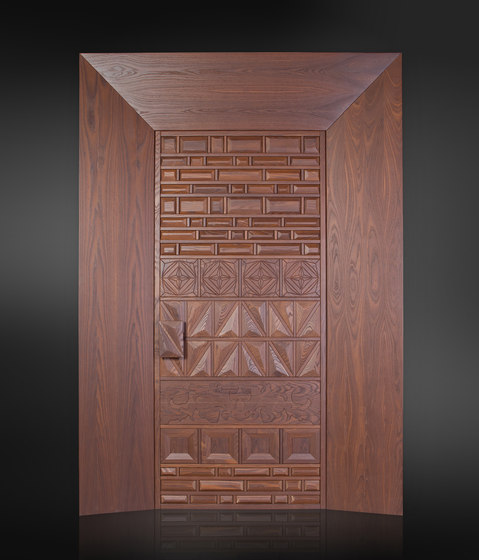 Arte maggiore by ISAM | Internal doors