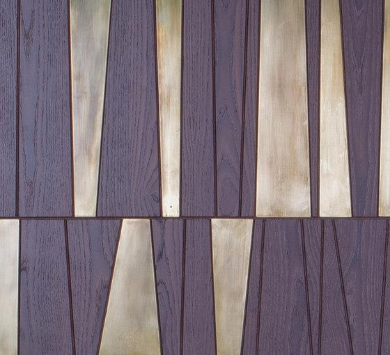 Luci e ombre de ISAM | Portes intérieures