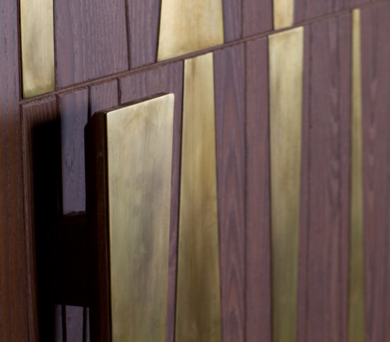 Luci e ombre by ISAM | Internal doors