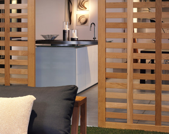 ISAM Wood Sunscreen by ISAM   Shutters