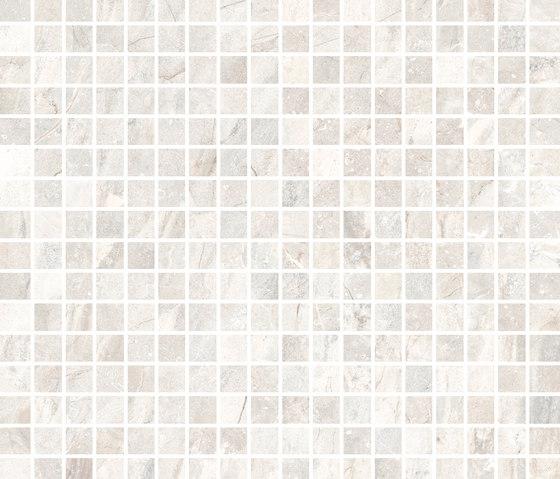 World Flysch | Mosaico Plentzia Nacar by VIVES Cerámica | Ceramic mosaics
