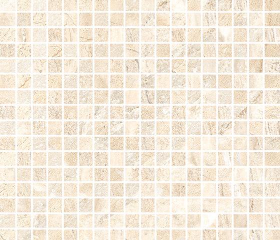 Mosaico Plentzia Beige von VIVES Cerámica   Keramik Mosaike
