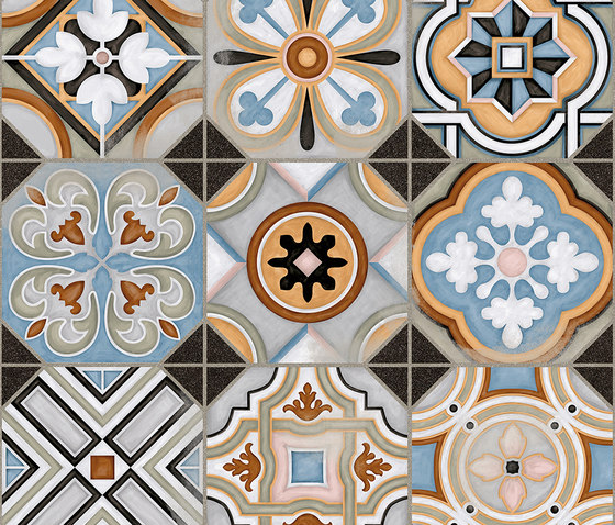 World Parks | Central by VIVES Cerámica | Ceramic tiles