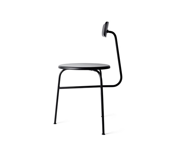 Afteroom Dining Chair 3 | Black by MENU | Chairs