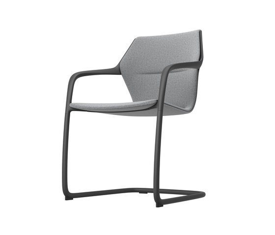 ray Chair 9206/A de Brunner | Sillas