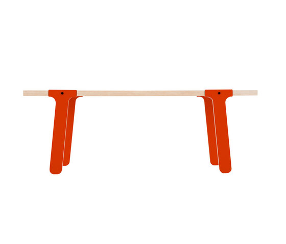 Switch Bench 07 by rform | Benches