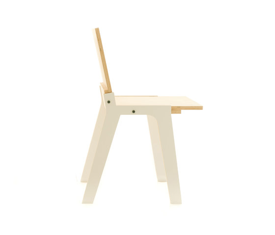 Switch Chair S04 by rform | Chairs