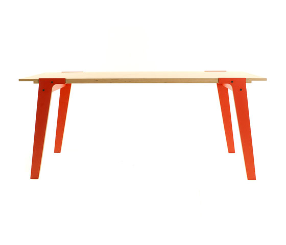 Switch Table S by rform | Dining tables