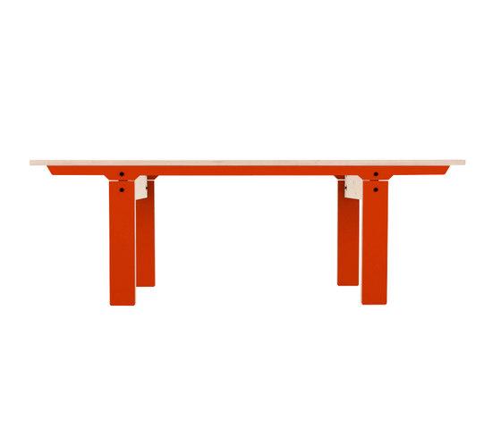 Slim Bench Small 04 von rform | Sitzbänke