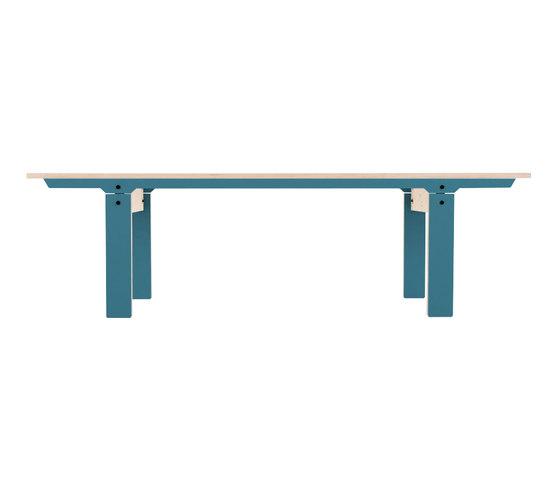 Slim Bench Large 04 von rform | Sitzbänke