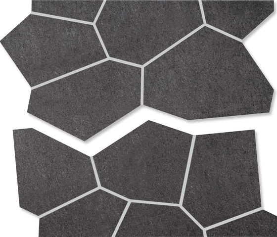 Xeno by AGROB BUCHTAL   Ceramic mosaics