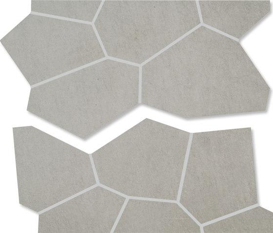 Xeno by AGROB BUCHTAL | Ceramic mosaics