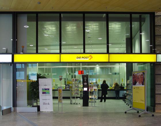 Shopfronten System de BURRI | Pictogramas