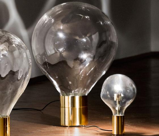 Ripple Light Large de LOBMEYR | Table lights