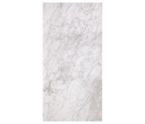 Marmoker bardiglio bianco by Casalgrande Padana | Ceramic tiles