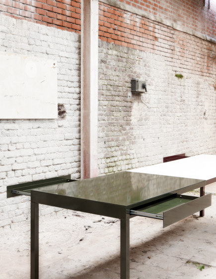 B-TWO by Colect | Dining tables
