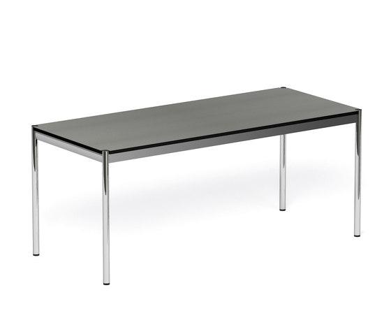 USM Haller Table Laminate de USM | Tables collectivités