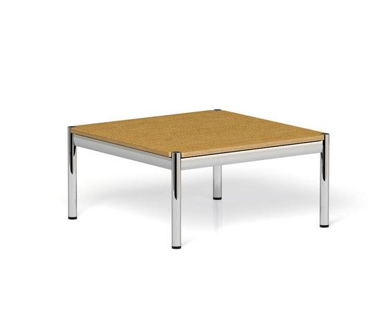 USM Haller Coffee Table Wood by USM | Coffee tables