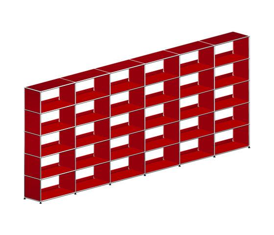 USM Haller Storage 7 de USM | Estantería