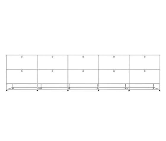 USM Haller Sideboard 6 di USM   Credenze