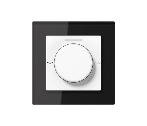 KNX rotary sensor A creation by JUNG | KNX-Systems