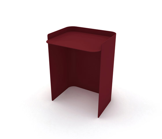 Flor nested tables by Matière Grise | Side tables