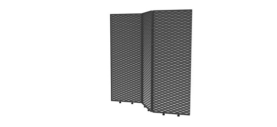 Mistral screen by Matière Grise | Privacy screen