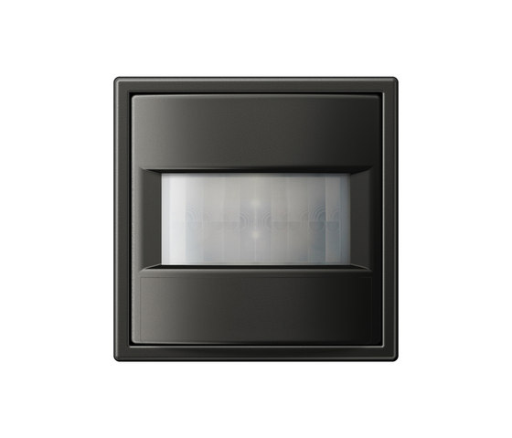 LS 990 anthracite automatic-switch by JUNG | Automatic control switches