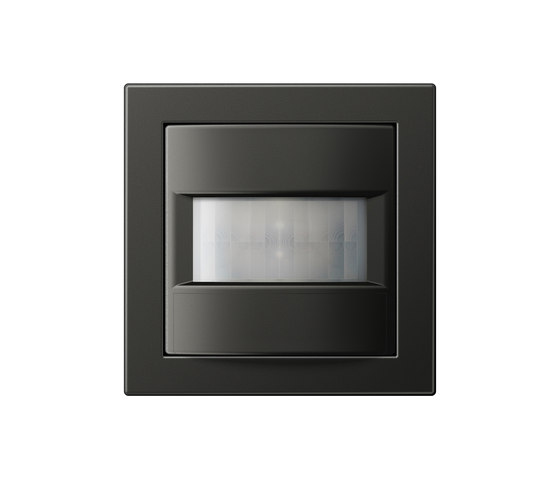 LS-design anthracite automatic-switch by JUNG | Automatic control switches