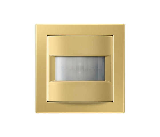 LS-design brass classic automatic-switch by JUNG | Automatic control switches