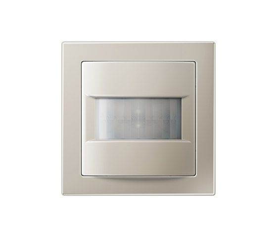 LS-design stainless steel automatic-switch by JUNG | Automatic control switches