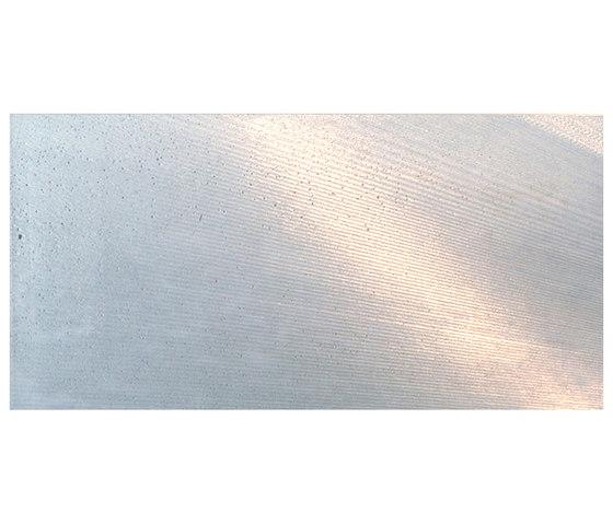 Bio-Luminum de COVERINGSETC | Baldosas metálicas
