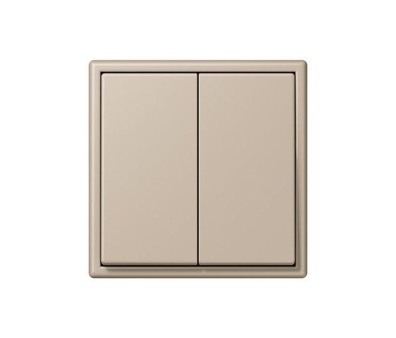 ls 990 32142 schalter wippschalter von jung architonic. Black Bedroom Furniture Sets. Home Design Ideas