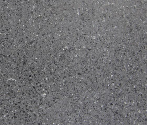 Eco-Terr Slab Black Sand by COVERINGSETC | Natural stone panels
