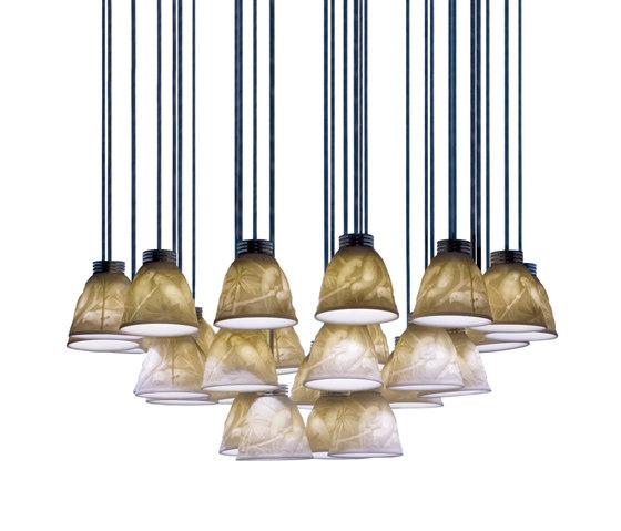 Litofanías - Lámpara de Lladró | Iluminación general