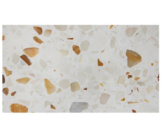 Eco-Terr Slab Costa Mesa polished de COVERINGSETC | Panneaux en pierre naturelle