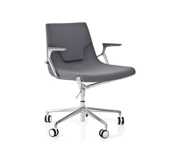 Elle von Emmegi | Stühle