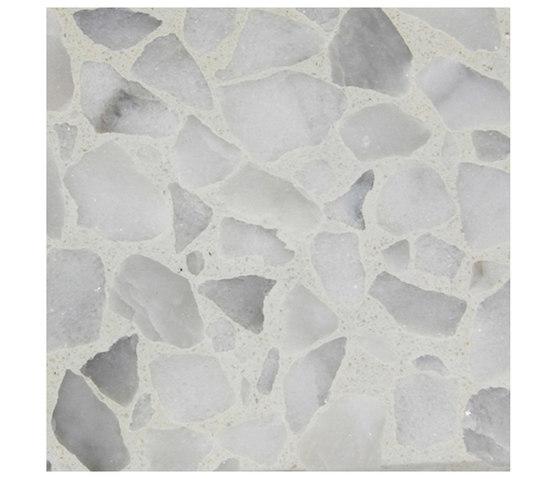 Eco-Terr Tile Diamante de COVERINGSETC | Panneaux en pierre naturelle