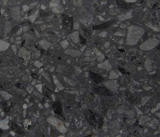 Eco-Terr Tile Misty Grey de COVERINGSETC | Panneaux en pierre naturelle