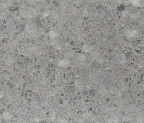 Eco-Terr Tile Misty Grey de COVERINGSETC   Panneaux en pierre naturelle