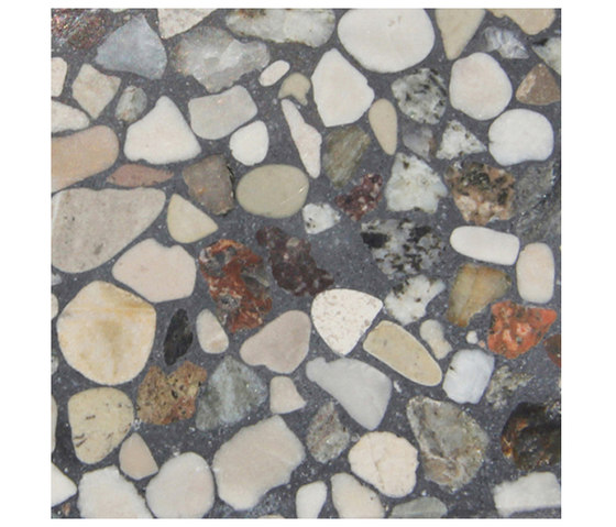 Eco-Terr Tile Periwinkle by COVERINGSETC | Natural stone panels
