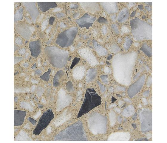 Eco-Terr Tile Safari Green by COVERINGSETC   Natural stone panels