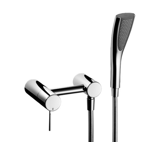 KWC ONO Lever mixer by KWC | Shower controls