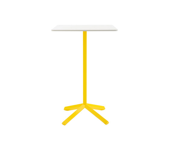 Flamingo by Emmegi | Standing tables