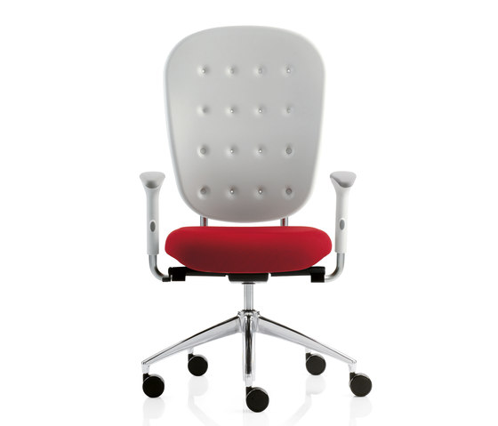 Flow by Emmegi | Management chairs