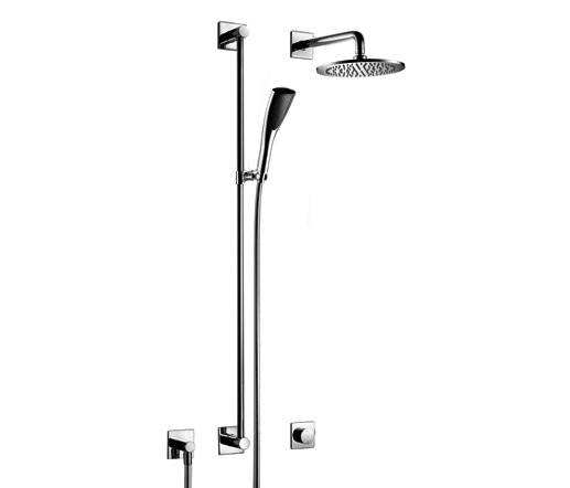 KWC ONO touch light PRO Electronic controlled by KWC | Shower controls