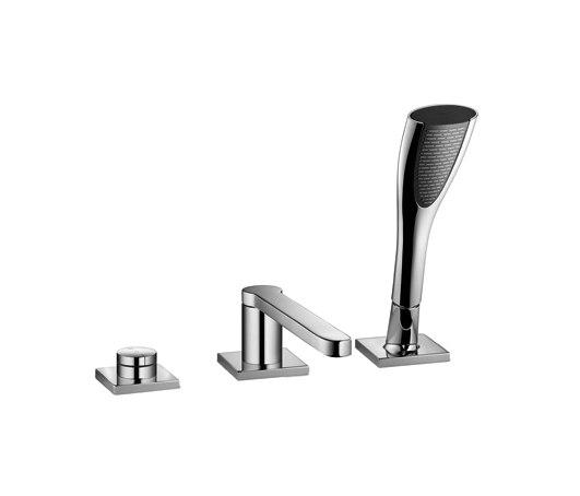 KWC ONO touch light PRO Electronic controlled|Swivel spout 360° by KWC | Bath taps