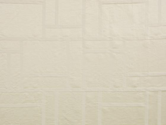 Palazzo White Ivory by Johanna Gullichsen | Drapery fabrics