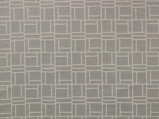 Piazza Light Silver by Johanna Gullichsen   Drapery fabrics